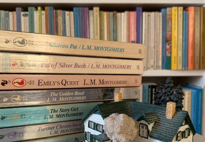 Wer war Lucy Maud Montogomery? – Teil 4