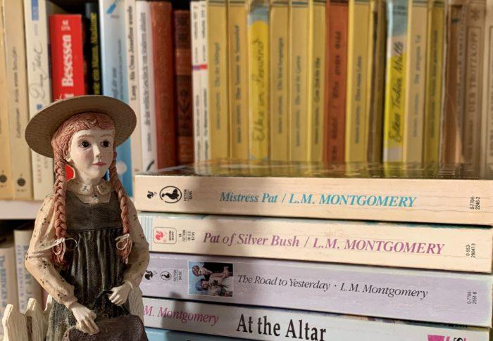 Wer war Lucy Maud Montogomery? – Teil 5
