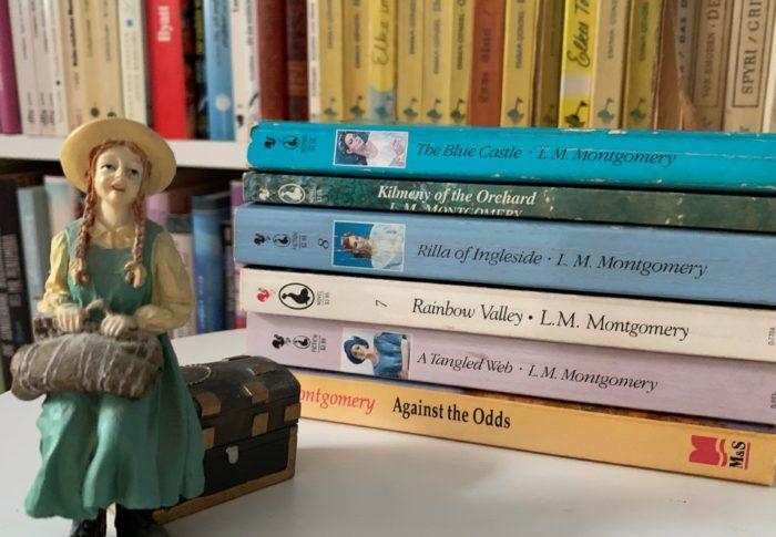 Wer war Lucy Maud Montgomery? – Teil 6