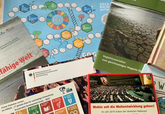 SDGs in der Jugendarbeit